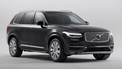 Photo of Volvo XC90 Armoured (2019): Volvo XC90 als gepanzertes SUV