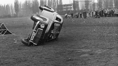 Photo of 60 Jahre Volvo Dreipunkt-Sicherheitsgurt