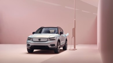 Photo of Der neue Volvo XC40 Recharge