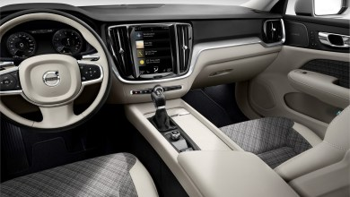 Photo of Car experts say this Volvo has one of the best interiors in the industry