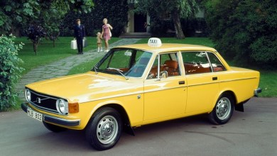 Photo of Hej Schweden-Taxi!