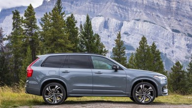 Photo of Volvo XC90 named a 2020 Best Luxury Car by Parents magazine