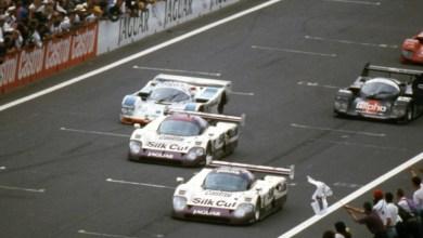 Photo of Vor 30 Jahren: