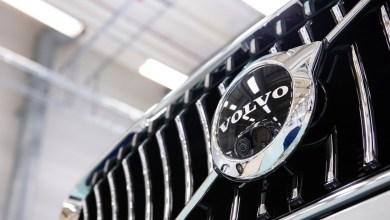 Photo of Volvo Cars nimmt Produktion im schwedischen Stammwerk Torslanda wieder auf