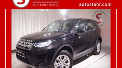 Photo of DISCOVERY SPORT D150 4WD AUT. S