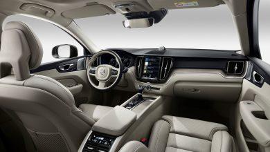 Photo of Volvo erweitert Luftqualitätssystem für einen noch saubereren Innenraum