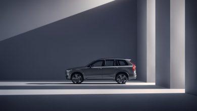 Photo of Zwei Verstärkungen für das Volvo Design Team
