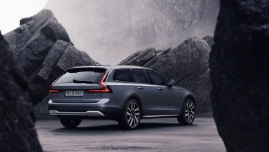 """Photo of Über Stock und Stein zum Titel: Volvo V90 Cross Country ist """"Allradauto des Jahres 2020"""""""