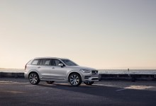 "Photo of Vierter Sieg in Folge: Volvo XC90 gewinnt ""Off Road Award 2020"""