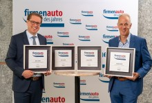"Photo of Firmenauto des Jahres 2020"": Volvo feiert Vierfach-Triumph"