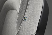 Photo of Hochwertige lederfreie Sitzbezüge für neue Volvo Modelle