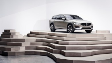 Photo of Volvo V60 named to Car Seat Check Honor Roll by Cars.com