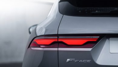 Photo of Der neue Jaguar F-PACE
