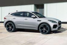 Photo of Jaguar frischt den E-Pace auf