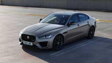 Photo of Jaguar XE (2021): Mit Mildhybrid-Diesel und neuem Infotainmentsystem