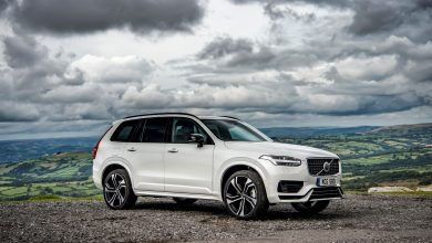 Photo of Volvo XC90 Recharge Plug-in Hybrid wins Large SUV of the Year title in the News UK Motor Awards