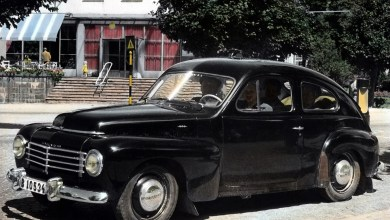 "Photo of 70 Jahre Volvo PV444 B ""Buckel"""