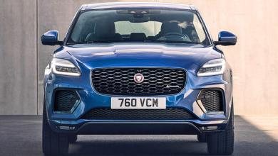 Photo of Jaguar modernisiert den E-Pace