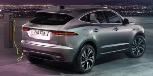 Photo of Jaguar E-Pace kommt 2021 als PHEV