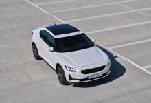 Photo of Polestar: Neues Modell, neue Nummer
