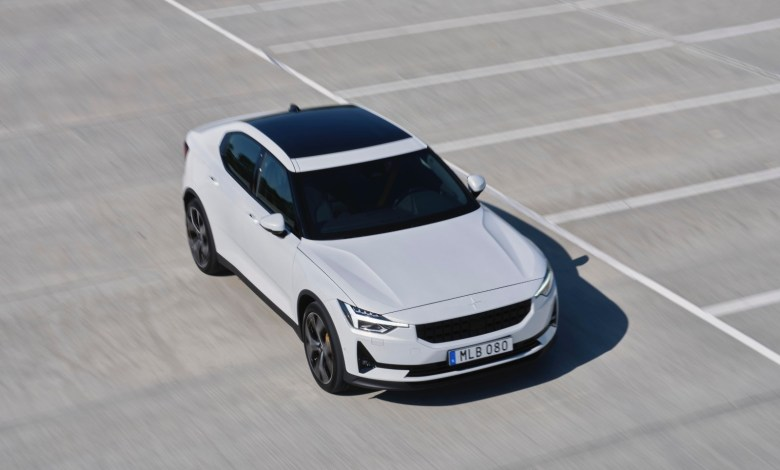 Photo of Polestar: Neues Modell, neue Nummer