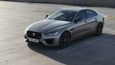 Photo of Jaguar XE D200 2021