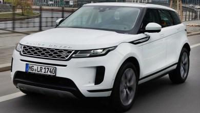 Photo of Fahrbericht Range Rover Evoque Plug-in-Hybrid