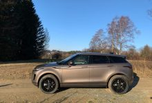 Photo of Range Rover Evoque P 300e (2021) – Kompaktes Design-SUV mit Plug-in-Hybrid