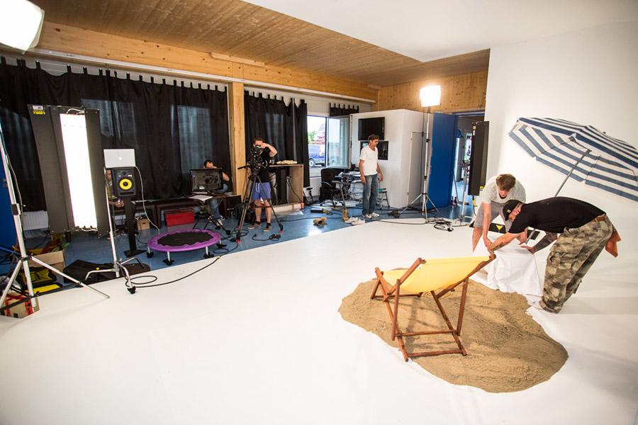 Fotostudio Filmstudio Stuttgart Reutlingen Tbingen