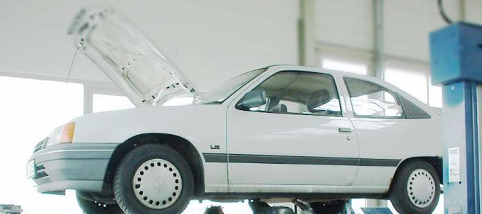 Opel Kadett (Bild: Jürgen Kroder)