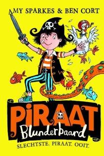 Piraat Blunderbaard