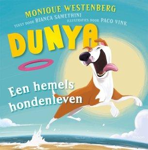 Dunya, een hemels hondenleven