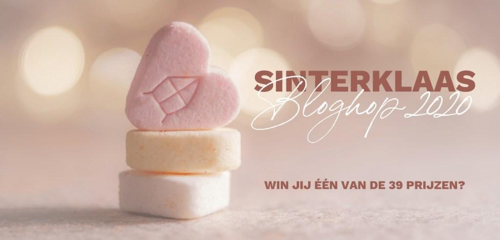 SinterklaasBloghop 2020 Sinterklaasliedjes