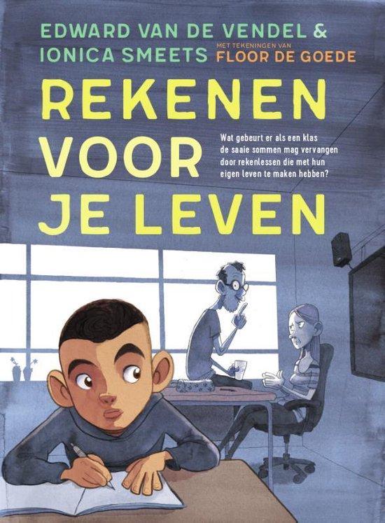 Kinderboekenweek 2021 Thematitels Rekenen voor je leven