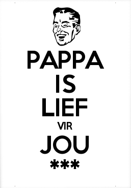 PAPPA LIEF