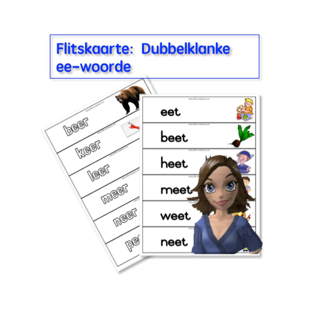 Flitskaarte My Klaskamer
