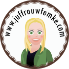 Logo Juffrouw Femke V2.2
