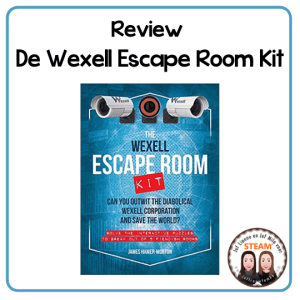 Wexell Escape Room Kit