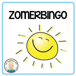 Zomerbingo