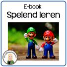 E-book Spelend leren