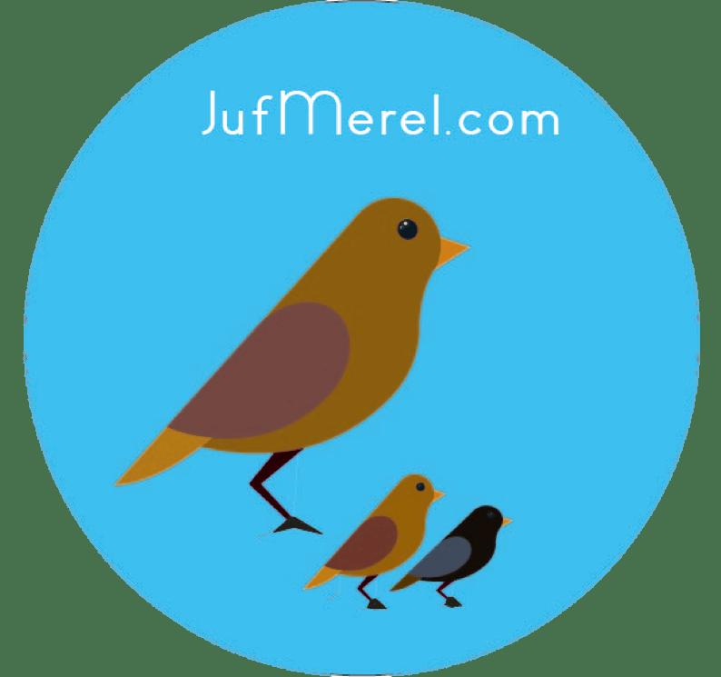 Juf Merel.com