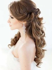 and easy girls hairstyles