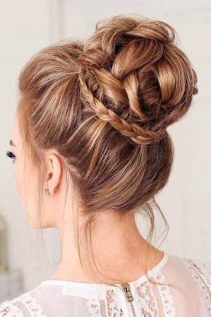 best hairtstyle for long hairs