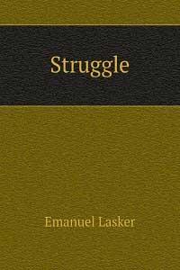 Emanuel-Lasker-Struggle-(1907)
