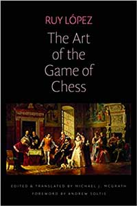 The-Art-of-the-Game-of-Chess