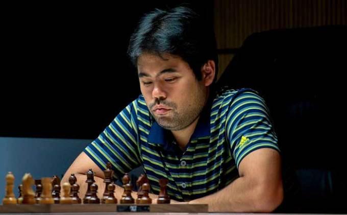 Hikaru-Nakamura
