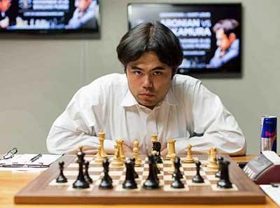 Hikaru_Nakamura joven