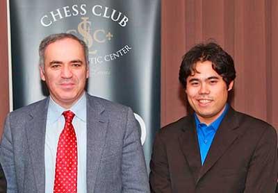 Kasparov-y-Nakamura
