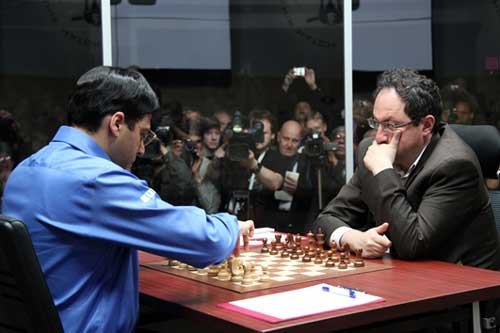 Anand-Gelfand