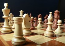 ¿A qué categoría corresponde tu calificación en el ajedrez